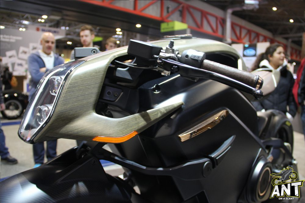 Arc Vector Front
