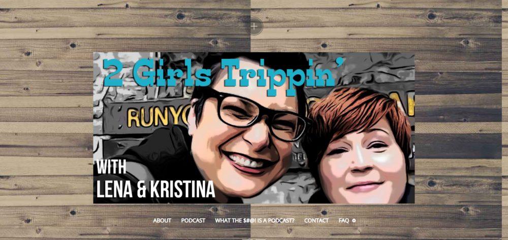 2 girls trippin Motorcycle blog